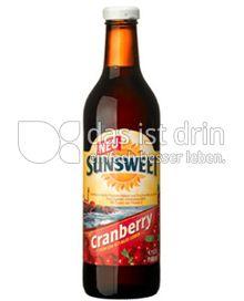Produktabbildung: Sunsweet Cranberrynektar 0,75 l