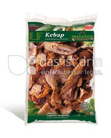 Produktabbildung: Mekkafood Kebap 1000 g