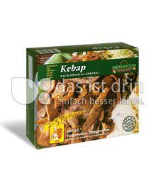 Produktabbildung: Mekkafood Kebap 300 g