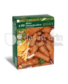 Produktabbildung: Mekkafood Mini Fleischrollen 1000 g