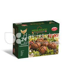 Produktabbildung: Mekkafood Bouletten 3360 g