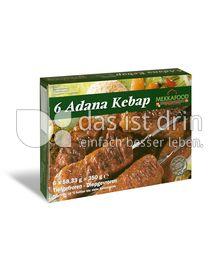 Produktabbildung: Mekkafood Adana Kebap 350 g
