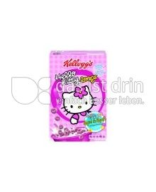Produktabbildung: Kellogg's Hello Kitty Loops 350 g