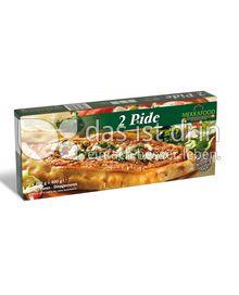 Produktabbildung: Mekkafood Türkische Pide 400 g