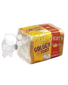 Produktabbildung: GOLDEN TOAST Butter Toast 250 g