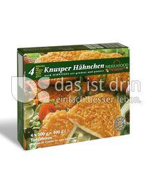 Produktabbildung: Mekkafood Knusper Hähnchen 400 g