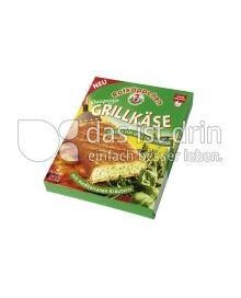 Produktabbildung: Rotkäppchen Grillkäse mit mediterranen Kräutern 240 g
