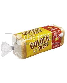 Produktabbildung: GOLDEN TOAST Butter Toast 500 g