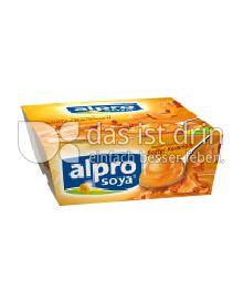 Produktabbildung: Alpro Soya Soja Dessert Softer Karamell 4 St.