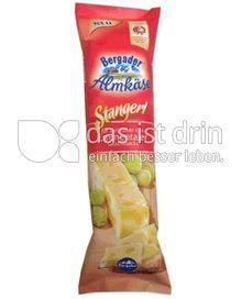 Produktabbildung: Bergader Almkäse Stangerl 150 g