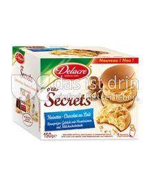 Produktabbildung: Delacre p'tits Secrets 150 g