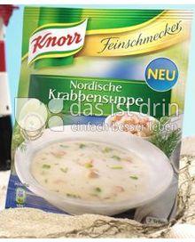 Produktabbildung: Knorr Nordische Krabbensuppe 0,5 l