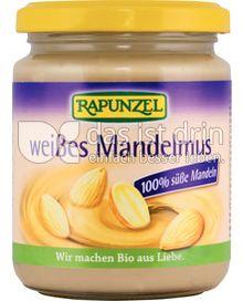 Produktabbildung: Rapunzel weißes Mandelmus 0 g