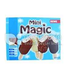 Produktabbildung: REWE Mini Magic 400 ml