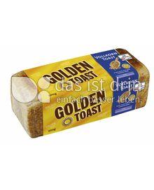 Produktabbildung: Golden Toast Vollkorn Toast 500 g