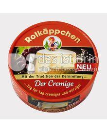 Produktabbildung: Rotkäppchen Der Cremige 200 g