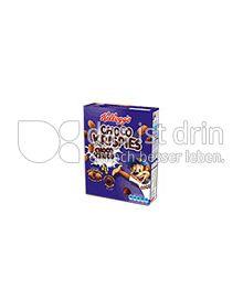 Produktabbildung: Kellogg's Choco Krispies Choco & Choco 500 g