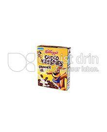Produktabbildung: Kellogg's Choco Krispies Cruncher 500 g
