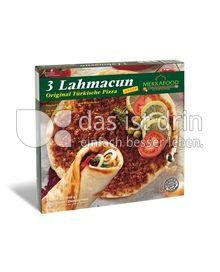 Produktabbildung: Mekkafood Pizza-Lahmacun 450 g