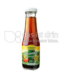 Produktabbildung: Davert Balsamico Dressing 300 ml