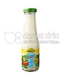 Produktabbildung: Davert Joghurt Dressing 300 ml
