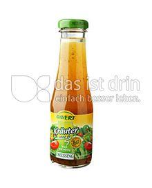 Produktabbildung: Davert Kräuter Dressing, ohne Öl 300 ml