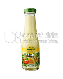 Produktabbildung: Davert Senf Dressing 300 ml