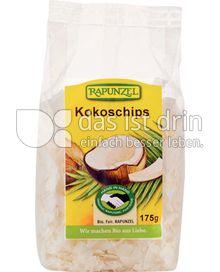 Produktabbildung: Rapunzel Kokoschips 175 g