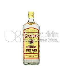Produktabbildung: Gordon`s London Dry Gin 700 ml