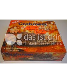 Produktabbildung: Grabower Schokoküßchen 90g