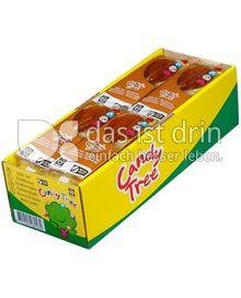 Produktabbildung: Candy Tree Apfel-Zimt-Lutscher 40 St.