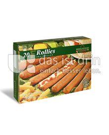 Produktabbildung: Mekkafood Rollies 1400 g