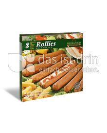 Produktabbildung: Mekkafood Rollies 600 g