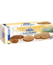 Produktabbildung: Glutano Landtaler 150 g