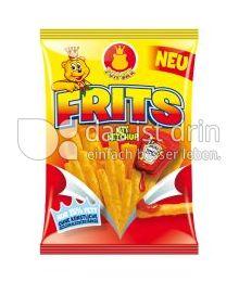 Produktabbildung: Pom-Bär Frits mit Ketchup 50 g