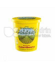 Produktabbildung: Grafschafter Goldsaft 450 g