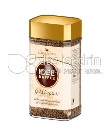 Produktabbildung: IDEE KAFFEE Idee Gold Express 100 g