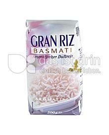 Produktabbildung: Gran Riz Basmati Reis 500 g