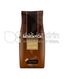 Produktabbildung: Mövenpick Mövenpick Espresso 1000 g