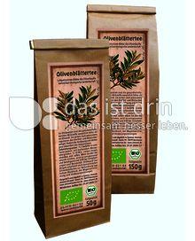 Produktabbildung: ARVE BIO Olivenblättertee Olivenblätter 50 g