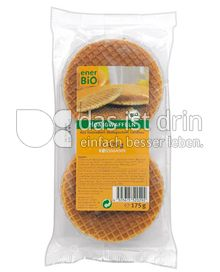 Produktabbildung: enerBio Honigwaffeln 175 g