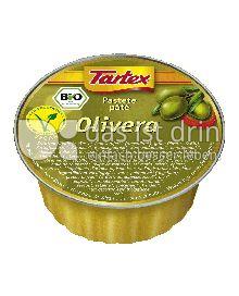 Produktabbildung: Tartex Pastete Olivera 50 g
