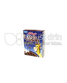 Produktabbildung: Kellogg's Choco Krispies Luna Stella 375 g