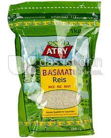 Produktabbildung: Atry Basmati Reis 1 kg