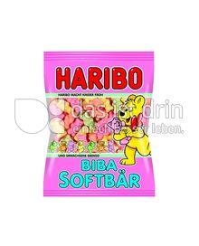 Produktabbildung: Haribo Biba Softbär 200 g