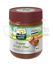 Produktabbildung: Whole Earth Creamy Crispy Choc 250 g