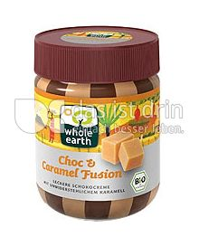 Produktabbildung: Whole Earth Choc & Caramel Fusion 250 g