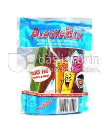Produktabbildung: AlaskaBoy Wassereis 500 ml