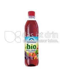 Produktabbildung: Adelholzener Bio Apfel-Traube Schorle 0,5 l