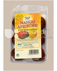 Produktabbildung: Govindas Naturkost Fruchtkonfekt 100 g